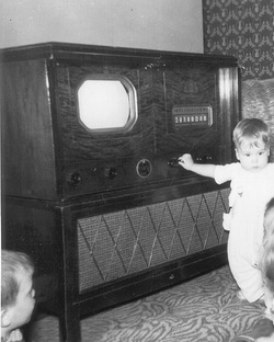 Televisions - Techonology is a life .